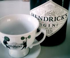 Currently Coveting....Hendricks Gin