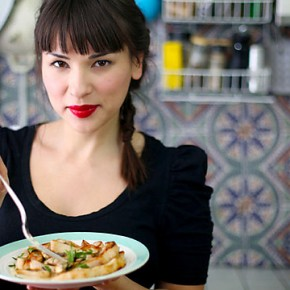 Girl Crush....Rachel Khoo