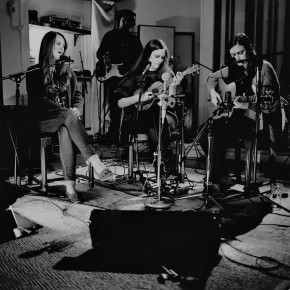Girl Crush: The Staves