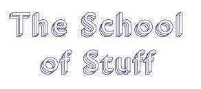 schoolofstuff