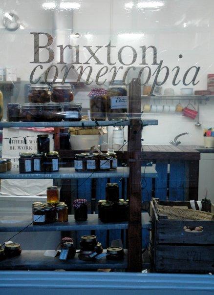 Brixton Cornercopia