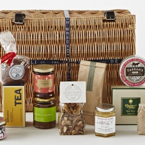 I'm dreaming of a Christmas Hamper