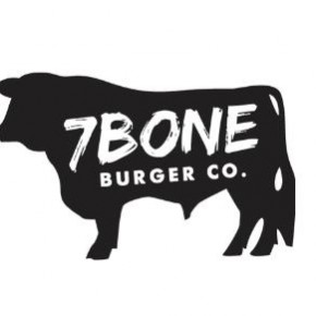 7 Bone Burger Co, Southampton