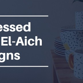 Obsessed with El-Aich Designs