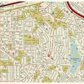 Currently coveting...Film Map