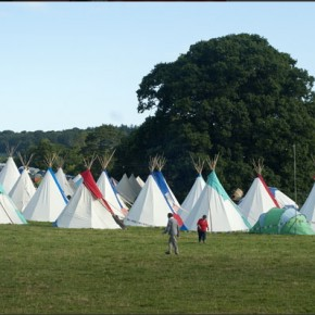 Port Eliot Festival 2012