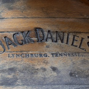 American Roadtrip: The Jack Daniel's Distillery