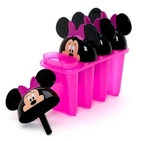 Currently coveting: Minnie Mouse Ice Lolly Kit