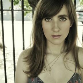 Girl Crush: Annie Dressner