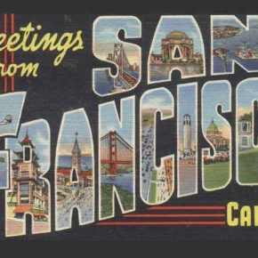 The San Francisco Food diaries