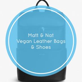Matt & Nat Vegan Leather Bags & Shoes